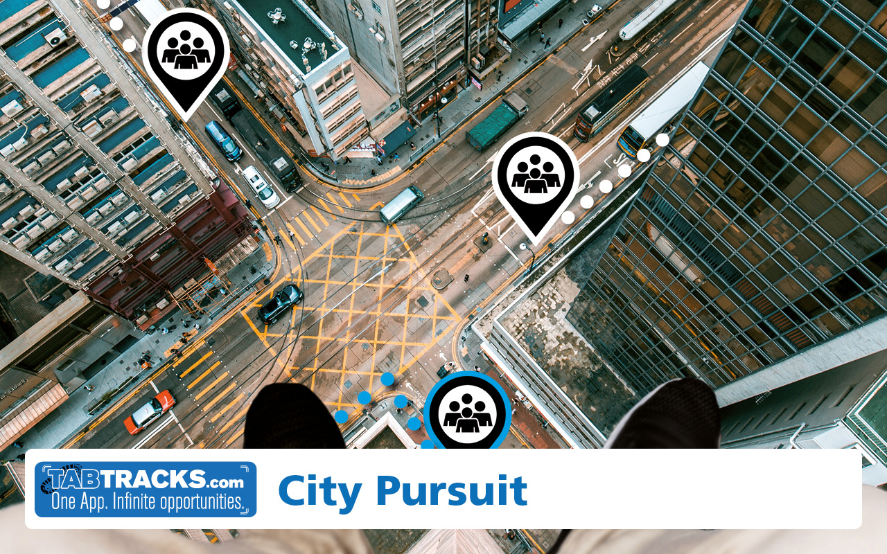 City Pursuit
